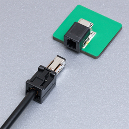 EA2 CONNECTOR