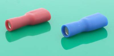 FLVZDF Type - Quick Disconnect Terminal