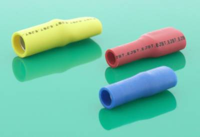 LVDDF Type - Quick Disconnect Terminal