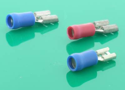 FVDDF Type - Quick Disconnect Terminal