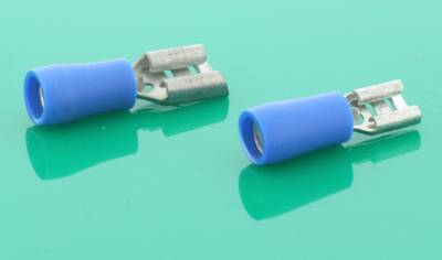 FVZDF Type - Quick Disconnect Terminal