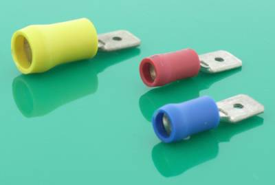FVDDM Type - Quick Disconnect Terminal