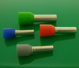 Ferrule (French Code)