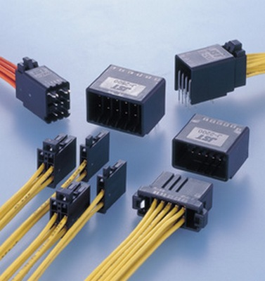 JFA CONNECTOR (J2000 Series)