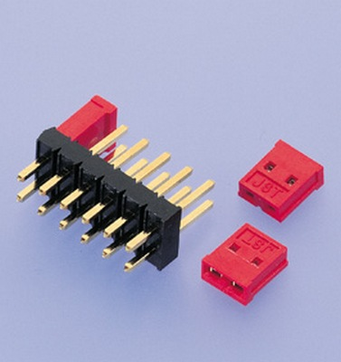 JM CONNECTOR