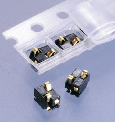 MIH CONNECTOR